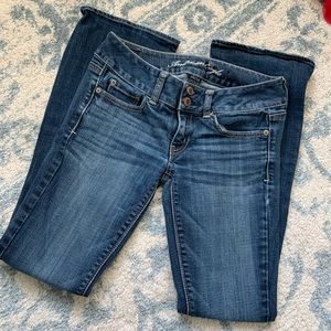 **SALE** American Eagle Artist Jeans